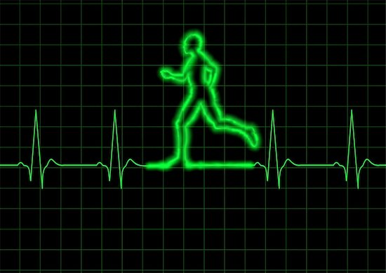 Exercise and diet are crucial to a healthy lifestyle, as well as staving off heart failure for HIV patients.